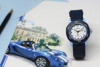 Zegarek męski Lorus sportowe RRX13GX9 - duże 2