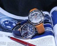 Zegarek męski Lorus sportowe RT306HX9 - duże 2