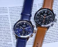 Zegarek męski Lorus sportowe RT306HX9 - duże 3