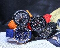 Zegarek męski Lorus sportowe RT324HX9 - duże 2