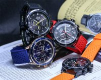Zegarek męski Lorus sportowe RT324HX9 - duże 3