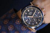 Zegarek męski Lorus sportowe RT324HX9 - duże 4