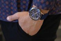 Zegarek męski Lorus sportowe RT324HX9 - duże 5