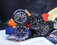 Zegarek męski Lorus sportowe RT325HX9 - duże 3