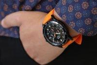 Zegarek męski Lorus sportowe RT327HX9 - duże 6
