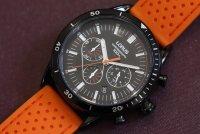 Zegarek męski Lorus sportowe RT327HX9 - duże 7