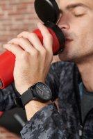 Zegarek męski Lorus sportowe RT349HX9 - duże 2