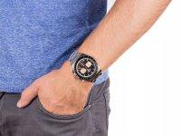 Zegarek męski Lorus sportowe RT351GX9 - duże 2