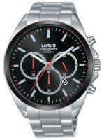 Zegarek męski Lorus sportowe RT361GX9 - duże 1