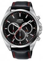 Zegarek męski Lorus sportowe RT369GX9 - duże 1