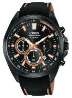 Zegarek męski Lorus sportowe RT383HX9 - duże 1