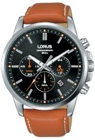 Zegarek męski Lorus sportowe RT387GX9 - duże 1