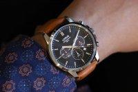 Zegarek męski Lorus sportowe RT387GX9 - duże 3