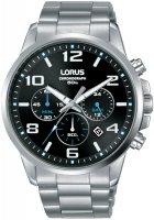 Zegarek męski Lorus sportowe RT391GX9 - duże 1
