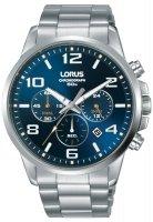 Zegarek męski Lorus sportowe RT393GX9 - duże 1