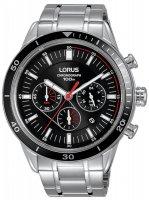 Zegarek męski Lorus sportowe RT399GX9 - duże 1