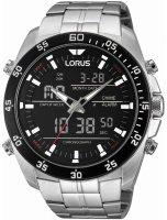 Zegarek męski Lorus sportowe RW611AX9 - duże 1