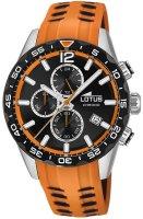 Zegarek męski Lotus chrono L18590-1 - duże 1