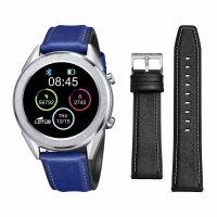 Zegarek męski Lotus smartime L50008-2 - duże 2