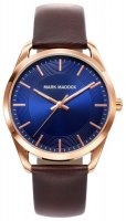 Zegarek męski Mark Maddox casual HC2007-37 - duże 1