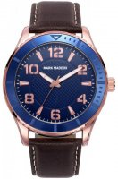 Zegarek męski Mark Maddox casual HC6013-35 - duże 1