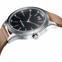 Zegarek męski Mark Maddox shibuya HC7114-57 - duże 3