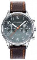 Zegarek męski Mark Maddox multifunction HC2003-65 - duże 1