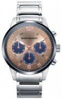 Zegarek męski Mark Maddox multifunction HM7016-45 - duże 1
