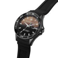 Zegarek męski Maserati sfida R8851140001 - duże 2