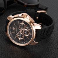 Zegarek męski Maserati successo R8871621012 - duże 5