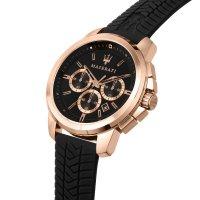 Zegarek męski Maserati successo R8871621012 - duże 2