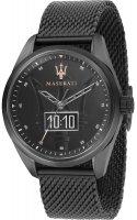 Zegarek męski Maserati traguardo R8853112001 - duże 1