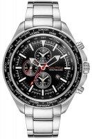 Zegarek męski Nautica bransoleta NAPOBP905 - duże 1
