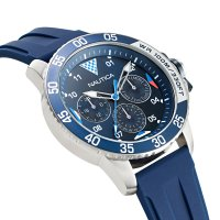 Zegarek męski Nautica pasek NAPBHS009 - duże 2