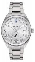 Zegarek męski Nautica bransoleta NAPBPS016 - duże 1