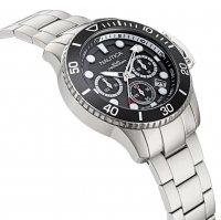 Zegarek męski Nautica bransoleta NAPBSC906 - duże 2