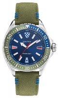 Zegarek męski Nautica pasek NAPCPS016 - duże 1