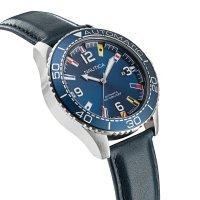 Zegarek męski Nautica pasek NAPJBF912 - duże 2