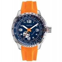 Zegarek męski Nautica pasek NAPMBF902 - duże 3