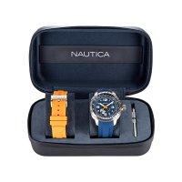 Zegarek męski Nautica pasek NAPMBF902 - duże 6