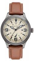 Zegarek męski Nautica pasek NAPPLS018 - duże 1