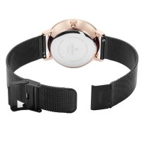Zegarek męski Obaku Denmark bransoleta V222GRVBMB - duże 5