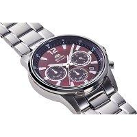 Zegarek męski Orient sports RA-KV0004R10B - duże 3