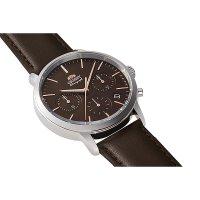 Zegarek męski Orient contemporary RA-KV0304Y10B - duże 2