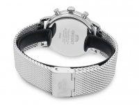 Zegarek męski Orient classic RA-KV0401L10B - duże 5