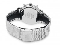 Zegarek męski Orient chronograph RA-KV0401L10B - duże 5