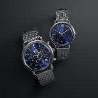 Zegarek męski Orient chronograph RA-KV0401L10B - duże 8
