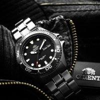Zegarek męski Orient classic automatic FAA02004B9 - duże 2
