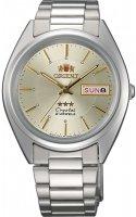 Zegarek męski Orient classic automatic FAB00006C9 - duże 1