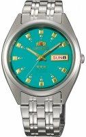 Zegarek męski Orient classic automatic FAB00009N9 - duże 1